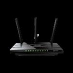 Repeteur WiFi / Point d'accès